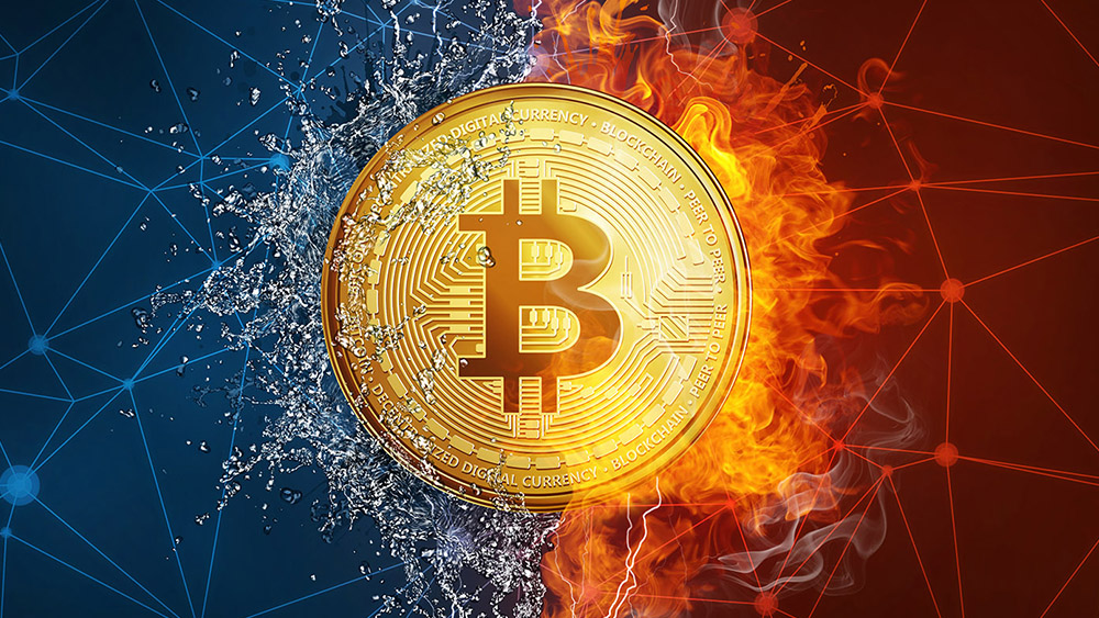 Blockchain, Cryptocurrencies, and Digital Assets